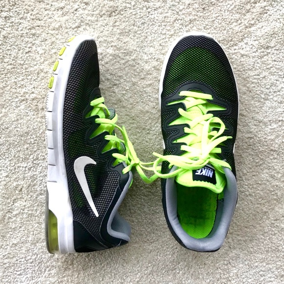 Nike Shoes | Womens Nike Air Max Fusion